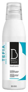 Шампунь для жирных у корней и сухих по длине волос Tefia Beauty Shape Treatment 250 мл