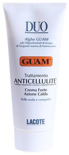 Антицеллюлитное средство GUAM Duo Anti-Cellulite Treatment 200 мл