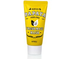 Маска-пилинг для лица с папайей Apieu Fresh Mate Papaya Mask (Peeling) 50 мл