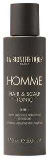 Лосьон для кожи головы La Biosthetique Hair & Scalp Tonic 150 мл