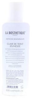Средство для снятия макияжа LA BIOSTHETIQUE Clair de Teint Jeunesse 500 мл