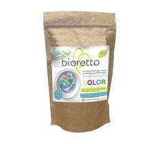 Стиральный порошок-концентрат Bioretto Color для цветного белья