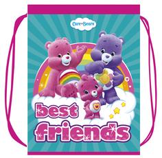 Мешок для обуви Care Bears 31720 Заботливые мишки