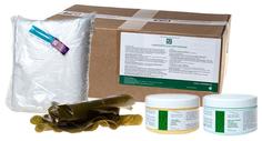 Антицеллюлитное средство R-cosmetics Набор Быстрое похудение 1 шт