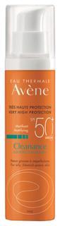 Флюид Avene Cleanance SPF 50