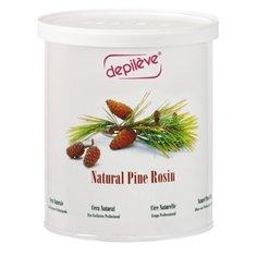 Воск для депиляции Depileve Natural Pine Rosin 800 г