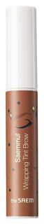 Тинт для бровей Saemmul Wrapping Tint Brow, тон BR01 Natural Brown 10 гр