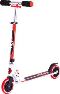 Самокат Ridex Rapid 2.0, 125 мм, красный