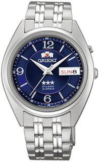 Наручные часы механические мужские Orient AB0000ED