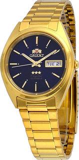 Наручные часы механические мужские Orient AB00004D