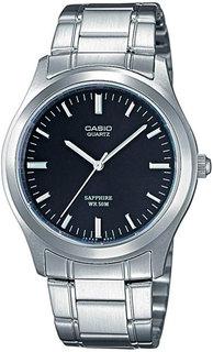 Наручные часы кварцевые мужские Casio Collection MTP-1200A-1A