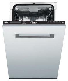 Встраиваемая посудомоечная машина 45 см Candy CDI 2D 10473-07