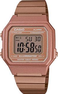 Наручные часы электронные мужские Casio Collection B650WC-5A