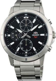 Наручные часы кварцевые мужские Orient UY03001B