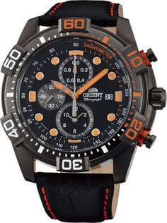 Наручные часы кварцевые мужские Orient TT16003B