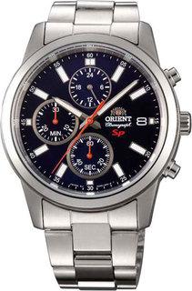 Наручные часы кварцевые мужские Orient KU00002D
