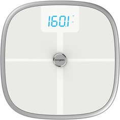 Весы напольные Koogeek Smart Health Scale KS1 White