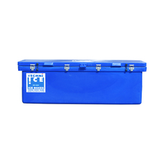 "Изотермический контейнер ""Классик"", 200л Лонг (синий) Techniice"