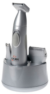 Триммер GA.MA T 21.6IN1