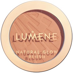 Румяна LUMENE Natural Glow Тон 3