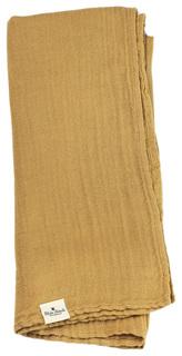 Муслиновая пеленка Elodie details gold