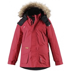 Куртка Serkku REIMA Красный р.122