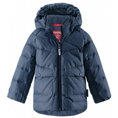 Куртка Latva REIMA темно-синий р.80