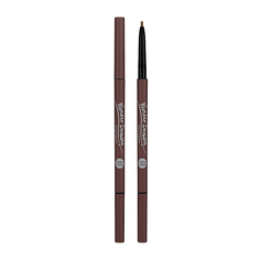 Карандаш для бровей Holika Holika Wonder Drawing Skinny Eyebrow 04 Red Brown