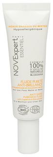 Флюид для лица NOVExpert Anti-shine Pureness Fluid 30 мл
