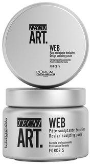 Средство для укладки волос LOreal Professionnel Tecni.Art A-Head Web Force 5 150 мл