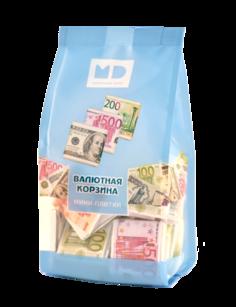 Мини-плитки Монетный двор валютная корзина 150 г