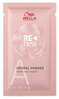 Концентрат для волос Wella Color Renew Crystal Powder 45 г