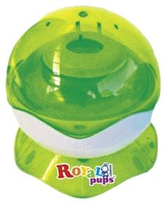 Стерилизатор ультрафиолетовый Royal Pups Портативный для пустышек Зеленый