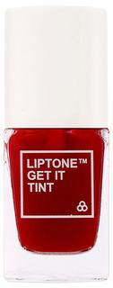 Тинт для губ Tony Moly Lip Tone Get It Tint 04 Red Hot 9,5 г