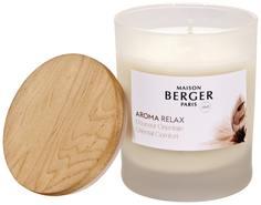 Ароматическая свеча Maison Berger Гармония 180 г