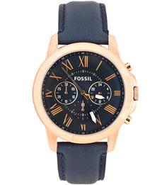 Наручные часы кварцевые мужские Fossil FS 4835