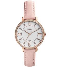 Наручные часы кварцевые женские Fossil ES 4303