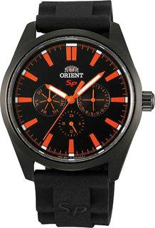Наручные часы кварцевые мужские Orient UX00002B