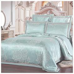 Комплект постельного белья KingSilk SB-123-2 двуспальный
