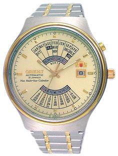 Наручные часы механические мужские Orient EU00000C