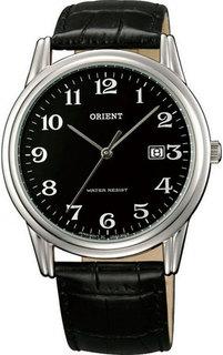 Наручные часы кварцевые мужские Orient UNA0007B