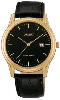 Наручные часы кварцевые мужские Orient UNA0001B