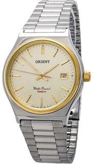 Наручные часы кварцевые мужские Orient UN3T001C