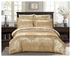 Комплект постельного белья Mioletto жаккард без кружева двуспальный