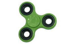 Спиннер-антистресс Bradex зеленый