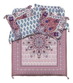 Комплект постельного белья MONA LIZA persia двуспальный