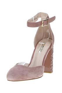 Туфли женские Dino Ricci 227-200-02/89 розовые 37