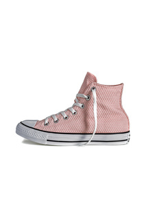 Кеды женские Converse 555854 розовые 36