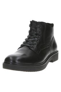 Ботинки мужские Dino Ricci 152-04-05(M)/80 черные 40 RU