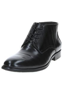 Ботинки мужские Dino Ricci 109-229-04(T)/80 черные 41 RU